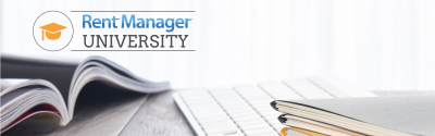 Rent Manager University Slider Image