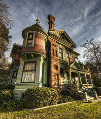 Inherited Older Home