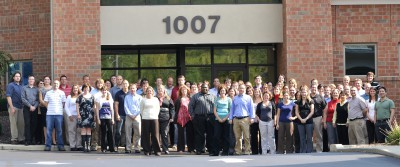 LCS Company Photo 2012