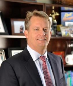Dave Hegemann, CEO