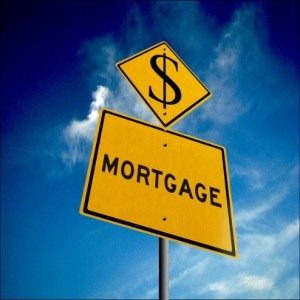 Costly mortgage