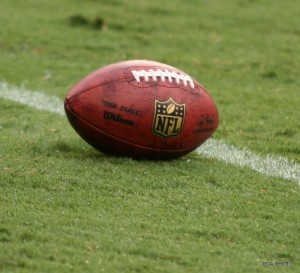 NFL Ball