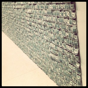 one-hundred thousand dollars