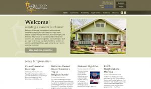 Belhaven Residential