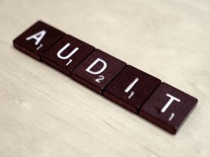 Audit Scrabble
