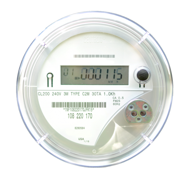 Digital Metered Utilities