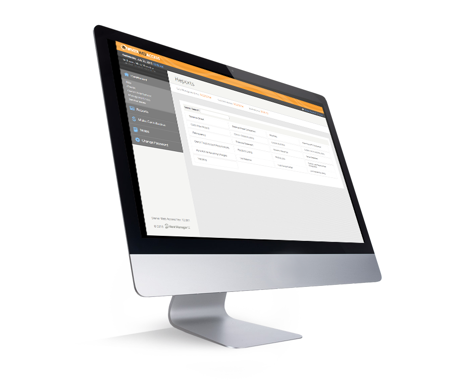 Websites For Renting: Web Portal Suite - Online Portals
