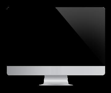 iMac Blank Monitor