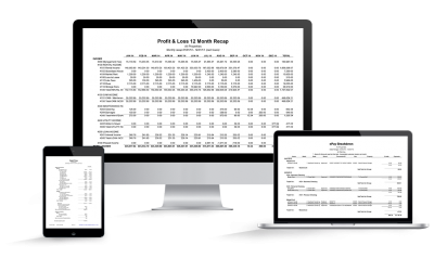 Rent Manager Custom Documents