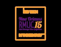 RMUC15 Logo
