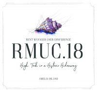 RMUC.18 Logo