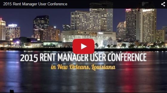 RMUC2015 - New Orleans Video