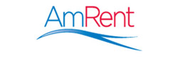 AmRent Logo