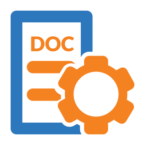 Custom Documents icon