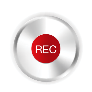 rmVoIP Record Button