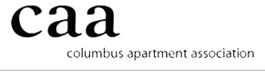 Columbus Apartment Association Logo