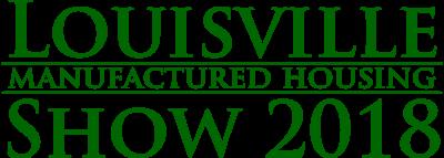 Louisville Manufactured Housing Show 2018 Logo