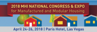 MHI National Congress & Expo 2018