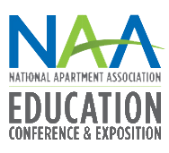 National Apartment Association Education Conference & Expo