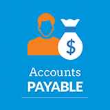 Accounts Payable class icon