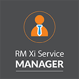 Virtual Classroom - RM Xi Service Manager