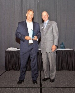 Dave Hegemann, CEO - Business of the Year