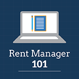 Virtual Classroom - Rent Manager 101