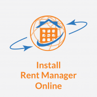Install Rent Manager Online