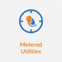 Metered Utilities