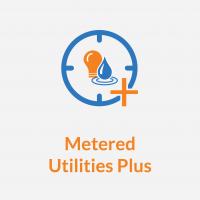 Metered Utilities Plus