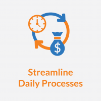 Streamline Daily Processes
