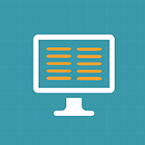 Weekly Webinar: Reporting Tips & Tricks Icon