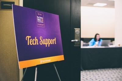 RMUC15 Tech Support
