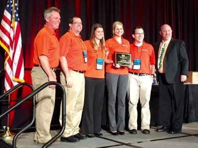 2015 NARPM Affiliate of the Year
