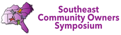 Southeast Community Owners Symposium