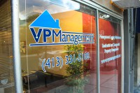 VP Management