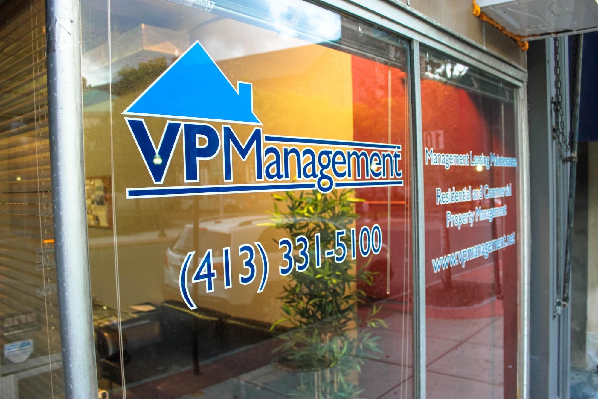 VP Management