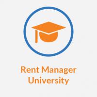 Rent Manager University