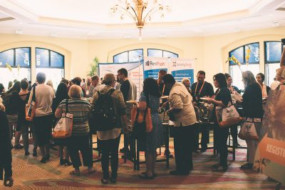Rent Manager User Conference 2016 - Day 3