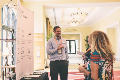 Rent Manager User Conference 2016 - Vendors