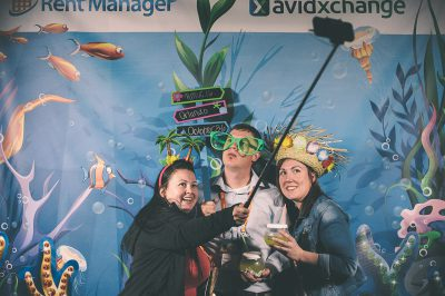Rent Manager User Conference 2016 - Opening Reception