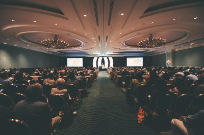 Rent Manager User Conference 2016 - Opening Keynote