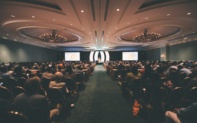 Rent Manager User Conference 2016 - Keynote