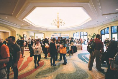Rent Manager User Conference 2016 - Day 2