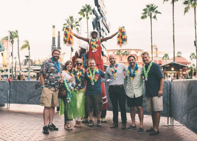 Rent Manager User Conference 2016 - Margaritaville