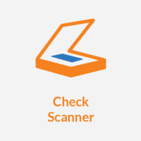 Check Scanner
