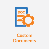 Custom Documents