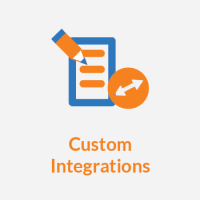 Custom Integrations