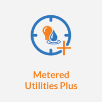 Metered Utilities Plus