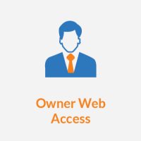 Owner Web Access